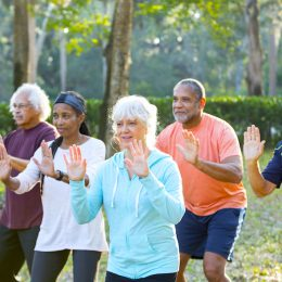 8 Best Low-Impact Workouts for Older Adults