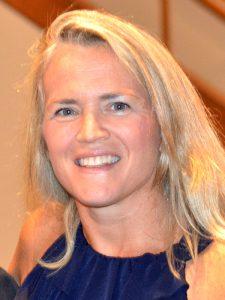 SilverSneakers Lynne Goodwin