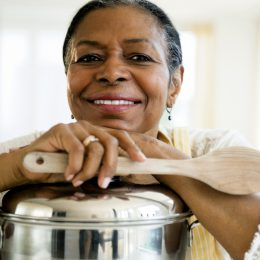 25 Best Nutrition Tips for Older Adults