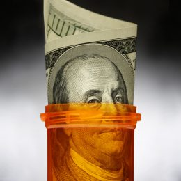 Is Your Medicare Advantage or Part D Prescription Drug Plan Changing?