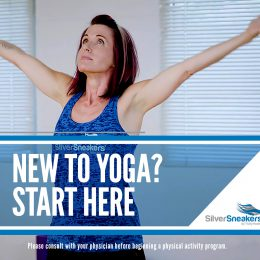 New to Yoga? Start Here