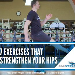 7 Exercises That Strengthen Your Hips