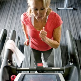 Is HIIT Safe for Older Adults?