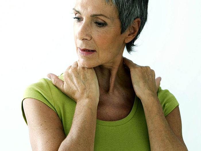 4 Neck Stretches You Should Do Right Now (Even If Your Neck