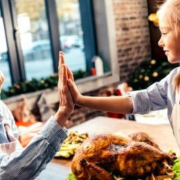 12 Ways to Make Thanksgiving Dinner Healthier (That No One Will Notice)