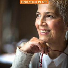 Find Your Place: The Cognition Screen
