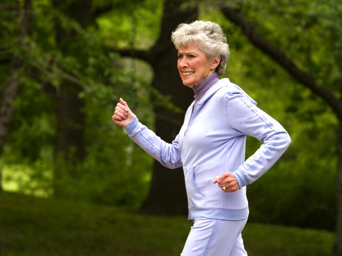 6 Simple Ways to Burn More Calories Walking