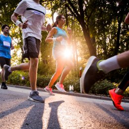 7 Things Walkers Need to Know Before Signing Up for a 5K