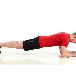 5 Plank Variations That Will Challenge Your Core